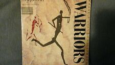 FRANKIE GOES TO HOLLYWOOD - WARRIORS. CD SINGOLO