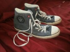 Ramones Chuck Taylor Converse Limited Edition High Top Men's Size 10.5