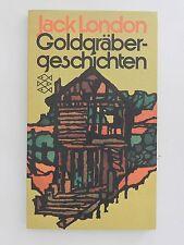 Jack London Goldgräbergeschichten Fischer Verlag