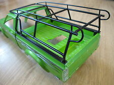Metal Roof Rack 1/10 RC Tamiya Toyota High lift Hilux Bruiser RC4WD Mojave truck