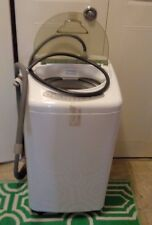 Haier HLP21N Portable Washing Machine