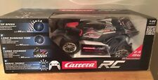 NEW Carrera RC RED JUMPER 202010 2.4GHz Servo Tronic NIB RARE Remote Control!