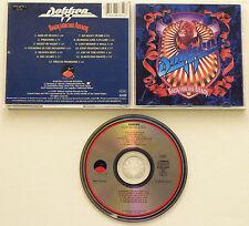 Dokken - Back For The Attack (1987,Elektra) Dream Warriors,Heaven Sent, Prisoner