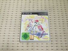 Tales of Graces f für Playstation 3 PS3 PS 3 *OVP*