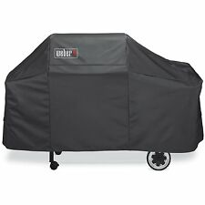 Weber 7552 Premium Cover, Fits Weber Genesis Silver/Gold Gas Grills , New, Free