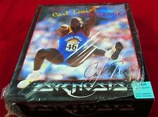 Amiga: The Carl Lewis Challenge - Psygnosis 1992 - Partial Sealed