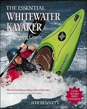 Essential Whitewater Kayaker by Jeff Bennett (Paperback, 1999)