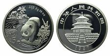 5 YUAN CHINA 1997 PANDA ORIGINALLY ENCAPSULATED