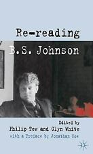 Re-Reading B. S. Johnson by Philip Tew (2007, Hardcover)