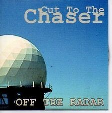 (N347) Cut to the Chaser, Off the Radar - DJ CD
