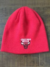 NBA Beanie Chicago Bulls Brand New-Free S/H (F)