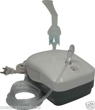 Airial Compressor Nebulizer Machine with Neb Kit and Filters by MedNeb