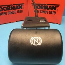 Brand NEW  Parking Brake Release Handle Replaces GMC OEM# 15226272