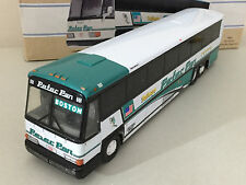 Corgi 98422 MCI 102-DL3 Bus - Peter Pan Trailways MIB    **  RARE! **