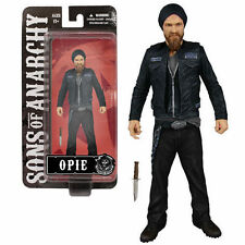 Sons Of Anarchy Opie Winston Action Figure Mezco New in Stock EXCLUSIVE Hat Vers