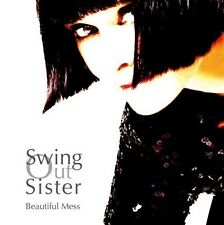 Beautiful Mess+Greatest Hits Live In Tokyo - Swing Out (2008, CD NEUF)2 DISC SET