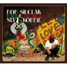 "BOB SINCLAIR ""MADE IN JAMAICA"" CD NEU"