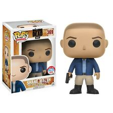 FUNKO POP! TELEVISION THE WALKING DEAD SHANE WALSH VINYL FIGURE NYCC EXCLUSIVE