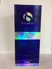iS CLINICAL - YOUTH SERUM - 1.0 FL OZ *BRAND NEW*