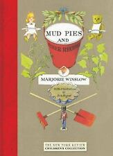 Mud Pies and Other Recipes New York Review Children's Collection