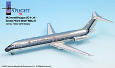 InFlight200 Eastern Airlines Polished N8923E Douglas DC-9-30 1:200 Scale Diecast