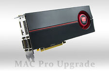 ATI radeon HD 5850 1 Go-Graphics/video card for Apple Mac pro - 5870