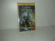 LDVELH - La pierre de la sagesse Loup solitaire Un livre dont vous êtes le héros