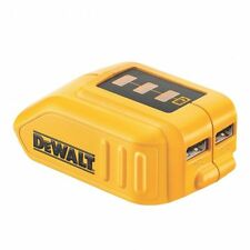 Dewalt DCB090 USB Charging XR Battery Adapter For 10.8v 14.4v 18v Batteries