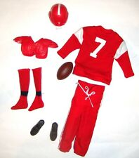 Ken Fashion Repro Sporty Outfits For Ken Dolls kf000