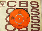 GEORGIE FAME BALLAD OF BONNIE AND CLYDE cbs 3124 EX+