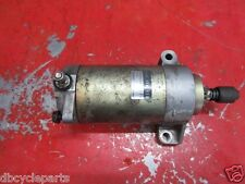 SKIDOO REV RT MACH Z MXZ 1000 SDI ELECTRIC STARTER MOTOR SUMMIT MXZ1000 RENEGADE