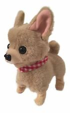 The Walking Barking and Swagging Chihuahua PUPPY DOG Toy (BATTERIES INCLUDED)