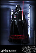 Star Wars Darth Vader Hot Toys Episode IV A New Hope 1/6 Scale Figure Sideshow