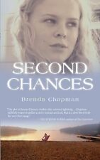Second Chances by Brenda Chapman (2012, Paperback)