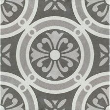 Patterned Porcelain Floor Tiles Vintage Classic Design 1 Tile