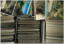 QUANTITY BULK LOT 10,000 POSTCARDS VINTAGE & MODERN SCENES THEMES GB & OVERSEAS