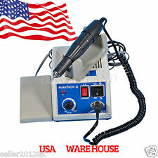 FACTORY SALE! Marathon N3 Dental Lab Micromotor &35K RPM Polishing Handpiece