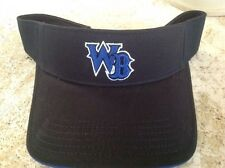 WB Blue Jays Unisex Visor by The Game Pro, Style# G25 NEW W/T