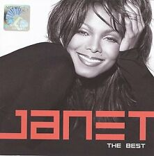 The Best [Janet Jackson] [2 discs] [602527254326] New CD