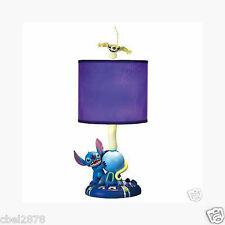 Disney Lilo and Stitch EXPERIMENT 626 w/ Cousin Lamp-NIOS