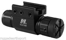 New Tactical Rifle Compact Green Laser sight powerfull 5mW w/ rail mount APRLSMG