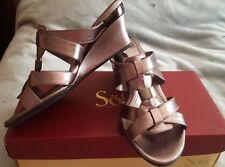 Sofft Pestora shoes - Steel size 8 M - NEW