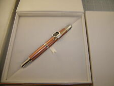 NAMIKI VANISHING POINT COPPER LIMITED EDITION FOUNTAIN PEN MED PT NEW I BX 60537
