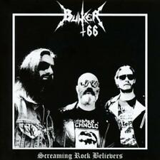 Bunker 66 - Screaming Rock Believers (OVP)