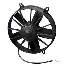 "SPAL 11"" Paddle Blade High Performance 12V ELECTRIC PULLER FAN 1375CFM"
