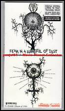 "ELITIST ""Fear In A Handful Of Dust"" (CD Digipack) 2011 NEUF"