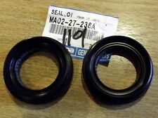 Differential diff side Oil seal set, Mazda MX-5, MX5, 1.6, 1.8, 1993-05, 2 seals