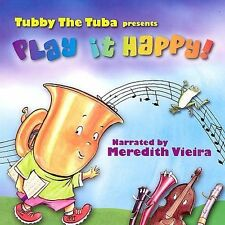 Play It Happy by TUBBY THE TUBA