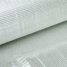 Glass Fiber Cloth 1000x1000mm 0.4mm Thickness 1m Width 1m Length (Super Thin)