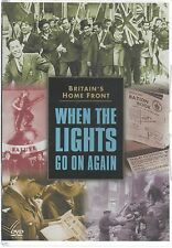 When the Lights Go on Again DVD